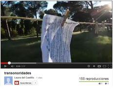 'Transonoridades', de Laura del Castillo