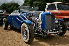 Hot Rod Hayride 2010 | by REVOLVER Imaging Co.