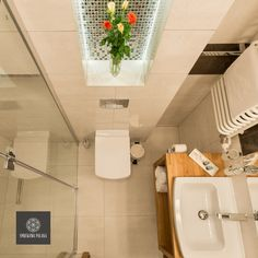 Apartament Storczyk - zapraszamy! #poland #polska #malopolska #zakopane #resort #apartamenty #apartamentos #noclegi #bathroom #łazienka