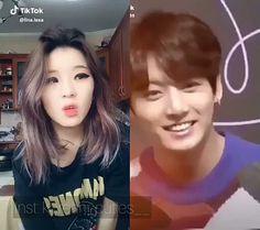 Ok bt this cute tho Bts Jimin, Bts Bangtan Boy, Les Bts, Jung So Min, Bts Funny Videos, Kim Taehyung, Bts And Exo, K Pop, About Bts