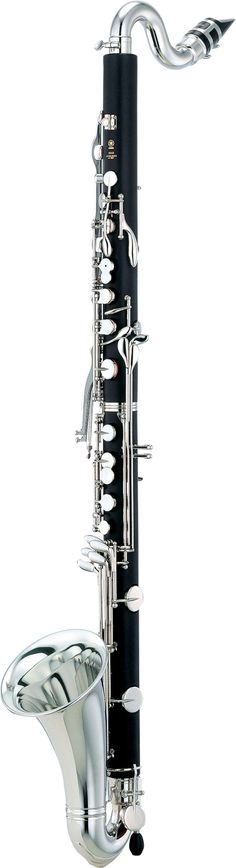 Yamaha basklarinet YCL-221II