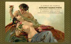 poster adriano ramos pinto vinhos - Pesquisa Google