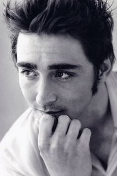 lee pace again. you're welcome.