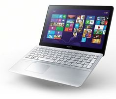 Sony announces affordable laptops. The Sony Vaio Fit