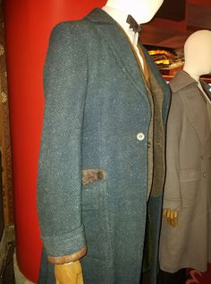 coat shoulder costume cosplay newt scamander display coat fantastic beasts