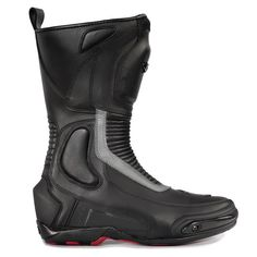 Spyke Road Runner WP botas de piel Motorcycle Leather, Motorcycle Boots, Road Runner, Leather Boots, Rubber Rain Boots, Combat Boots, Bike, Shoes, Style