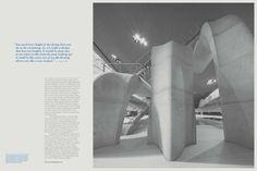 :: Pilot magazine layout ::