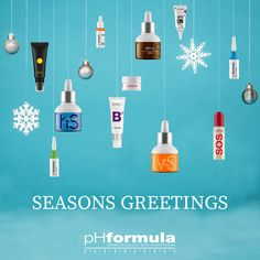 pHformula wishes you a world of good wishes. One of the real joys this festive season is the opportunity to say thank you and wish you the very best for the new year. Opportunity, Festive, Joy, Events, Seasons, Happenings, Seasons Of The Year, Being Happy