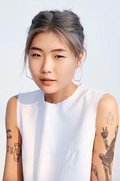 may hong tattoo - Pesquisa Google