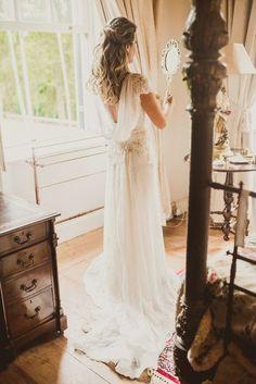 Os 10 vestidos de noiva mais pinados de Portugal | Revista iCasei