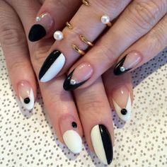 A concept salon in New York's Lower East Side is bringing nail art to the next level.