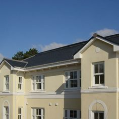 Molduras para techos y paredes de exteriores, de la marca Orac Decor