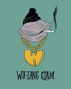 Wu Tang Clam