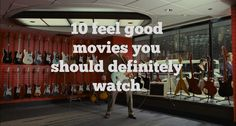 10 feel good movies you should definitely watch - Fun Fact LOL Movies To Watch, Good Movies, Definitions, Feel Good, Fun Facts, Blogging, How Are You Feeling, Neon Signs, Lol