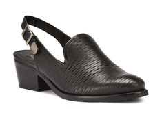7d01daba6e6 Grayson is the perfect sling-back mule from Elites by Walking Cradles®!  Sandals. The Walking Cradle Company