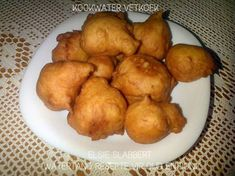 VETKOEK Projects, Potatoes, Meat, Chicken, Dinner, Baking, Vegetables, Recipes, Log Projects