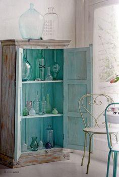 AtHome april 2012 cupboard