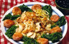 Bacalhau à Moda de Vila Real...pode visualizar a receita em http://www.gastronomias.com/receitas/rec0631.htm