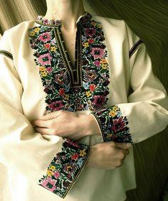 Вишиванки Ірини Базилевич