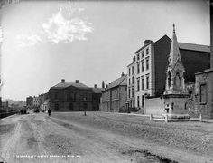 Mayoralty House, Drogheda by French, Robert, photographer Published / Created: [between Irish, Street View, French, House, Irish Language, French People, Home, French Language, Ireland