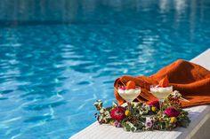 Grand Hotel Trieste & Victoria, hotel 5 stelle lusso ad Abano Terme, dotato di Spa e circondato da parco e piscine termali: prenota sul sito alle migliori tariffe! Trieste, Victoria, Grand Hotel, Ethnic Recipes, Spa, Food, Meal, Essen, Hoods