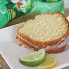 7 Up Pound Cake | Recipe in 2019 | Cakes, Cupcakes n ...