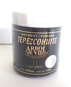 Tepezcohuite-Ointment-for-skin-concerns-or-massage-4oz-Pomada-de-Tepezcohuite Clear Skin Face Mask, Face Skin, Face And Body, Holy Grail Products, Eczema Psoriasis, Salicylic Acid, Acne Scars, Natural Skin, Lotion