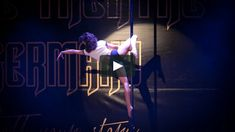My performance gives a first look at my personal creative process of choreographing. More specifically, at the inner battle between the technical side of pole dance…