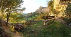 Cueva Sopeña, Valles Pasiegos #Cantabria #Spain #Travel #Caves