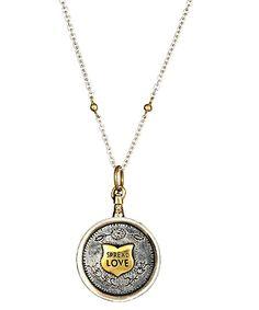 Waxing Poetic jewelry....