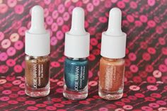 Josie Maran Coconut Watercolor Eyeshadow for Eyes That Glow! Prime Beauty Blog