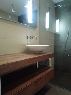 Reforma de baño, sustituir bañera por plato de ducha
