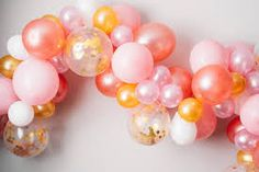 Balloon decorations are always on trend, and no matter what the function it is, balloons are the required things that increase the beauty of the event. We at Balloon HQ are specialize in all type of balloon decoration. For more details contact us+61 1300 596 611 or visit our website. Mini Balloons, Gold Confetti Balloons, Baby Shower Balloons, Balloon Garland, Balloon Arch, Latex Balloons, Birthday Balloons, Balloon Decorations, Birthday Decorations