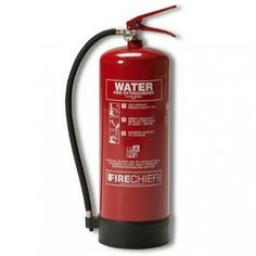 Water Extinguisher 9 Litre