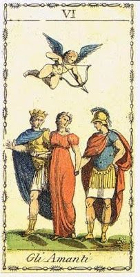 DESDE MI VENTANA: El Amor en las Ordenes de Caballería