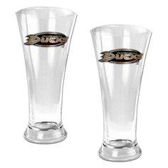 Great American NHL 19 oz. Pilsner Glass Set - GLPGLP0