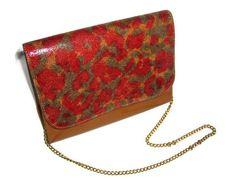 Bellini Autumn Shoulder Bag by PurseGuru on Etsy, $39.99