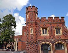 Part of Eton College