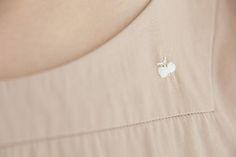 horizon dress | minä perhonen