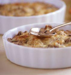 Gratin de champignons, la recette d'Ôdélices : retrouvez les ingrédients, la préparation, des recettes similaires et des photos qui donnent envie !