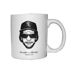 Akomplice Mean Mug Coffee Mug In White OS ** Continue to the product at the image link.