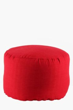 Our tweedle weave pouffe is a perfect addition to any room setting. Filled with recycled polystyrene beads, this pouffe provides comfort with ease of mobil Mr Price Home, Living Room Cushions, Home Decor Shops, Scatter Cushions, Simple House, Cushion Covers, Ottoman, Recycling, Weaving