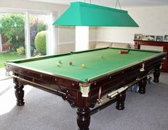 Best Pool Tables Images On Pinterest Pool Table Pool Tables - How big is a full size pool table
