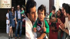 Inside Video: Taimur Ali Khan's Cutest Fun Video with His Parents & Fami...
