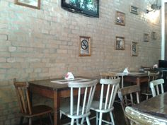 Empório Bar in Poços de Caldas, MG