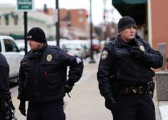 Protests boil over as grand jury declines to indict Ferguson officer