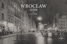 Restaurant and cafe guide to Wroclaw.
