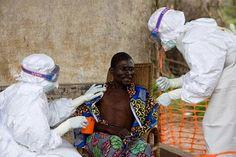 Dịch Ebola: 826 người đã tử vong >> Womantoday.vn