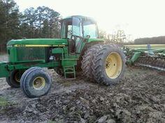 Jd Tractors, John Deere Tractors, Tractor Cabs, John Deere Equipment, Mean Green, Farms, Iron, Horses, Homesteads