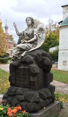 NovodoVichy  monastery